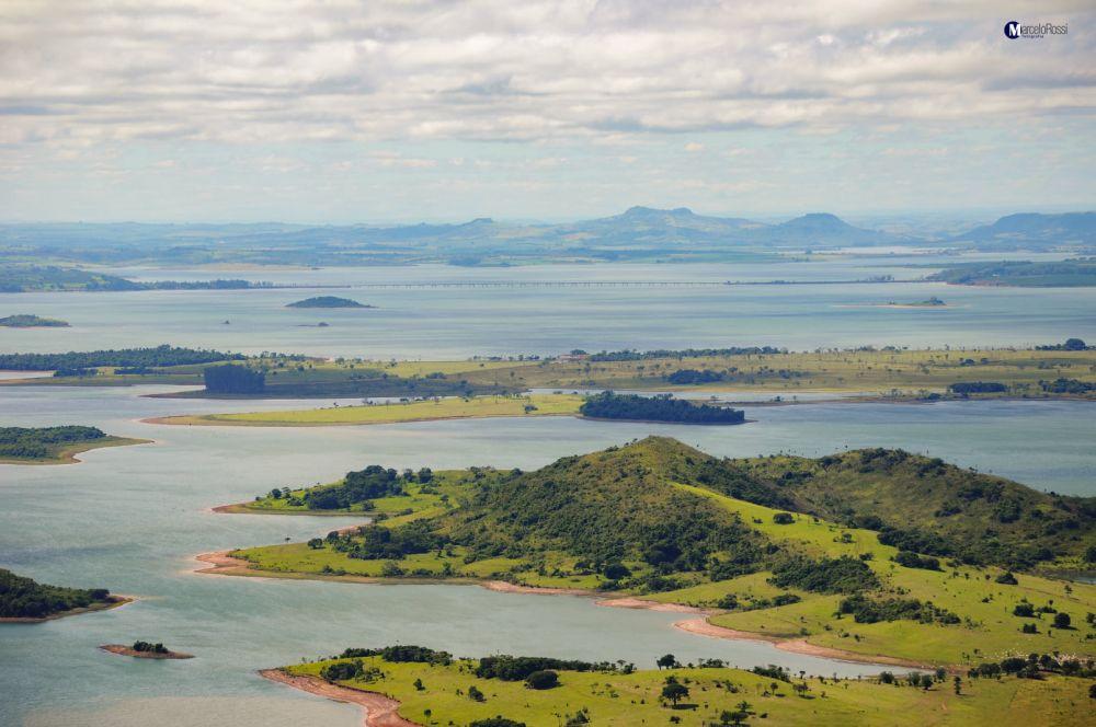 Área Especial de Interesse Turístico Federal Angra Doce tem imenso potencial turístico da região - Créditos: Marcelo Rossi