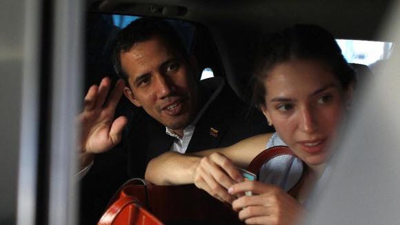 Sob tensão e mistério, Guaidó arrisca retorno à Venezuela