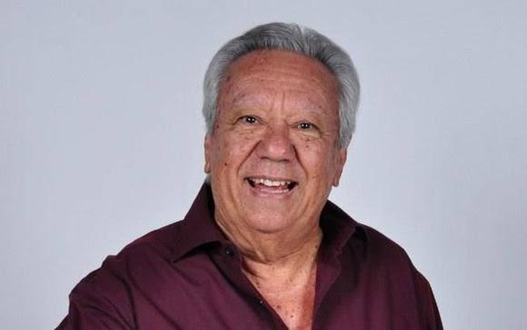Morre, aos 78 anos, o jornalista esportivo Juarez Soares
