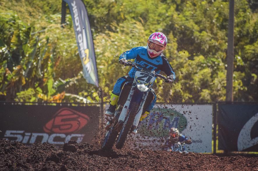 Garanta já sua inscrição para o Paranaense de Motocross em Cambará