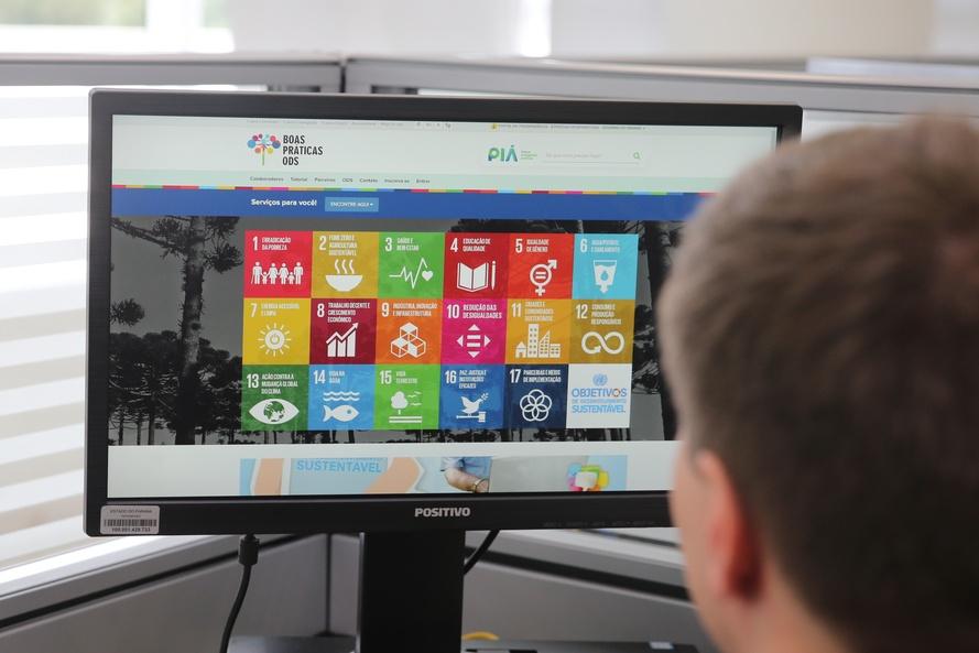 Governo lança site de boas práticas no aniversário dos ODS