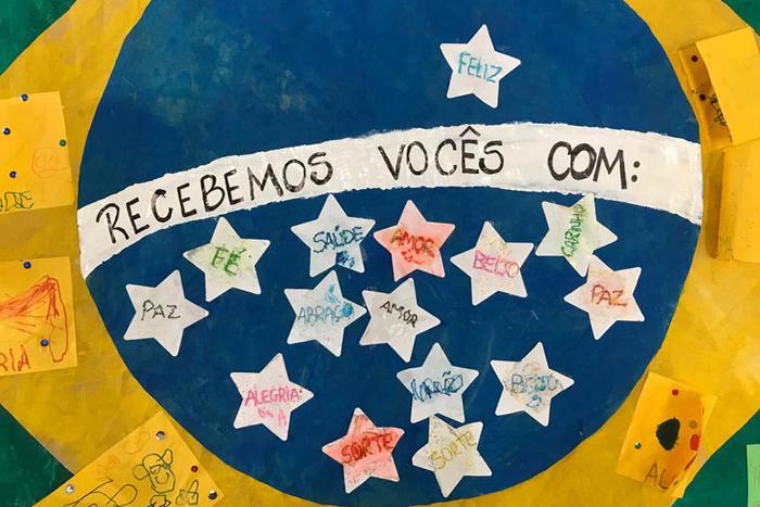 Copa do Mundo dos Refugiados será neste fim de semana em CuritibaCopa do Mundo dos Refugiados será neste fim de semana em Curitiba