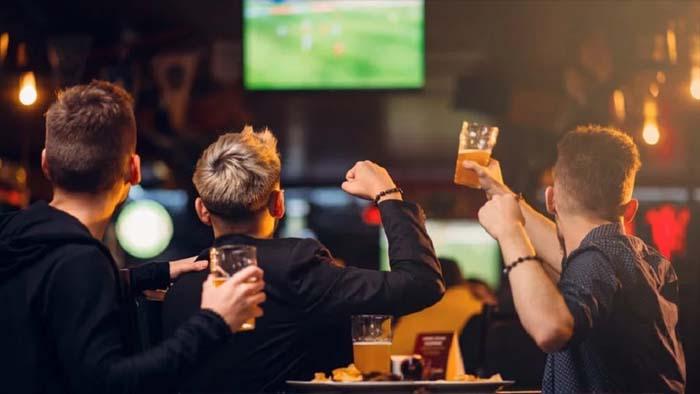 Bares e torcida na expectativa da final do Mundial de Clubes da Fifa