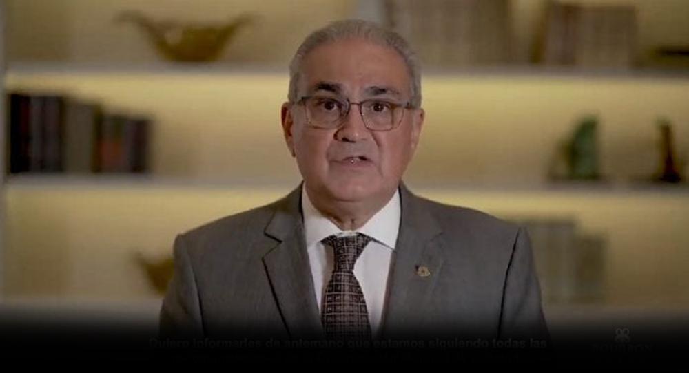 Dr. Alceu Vezozzo Filho - CEO da Rede Bourbon de Hotéis & Resort