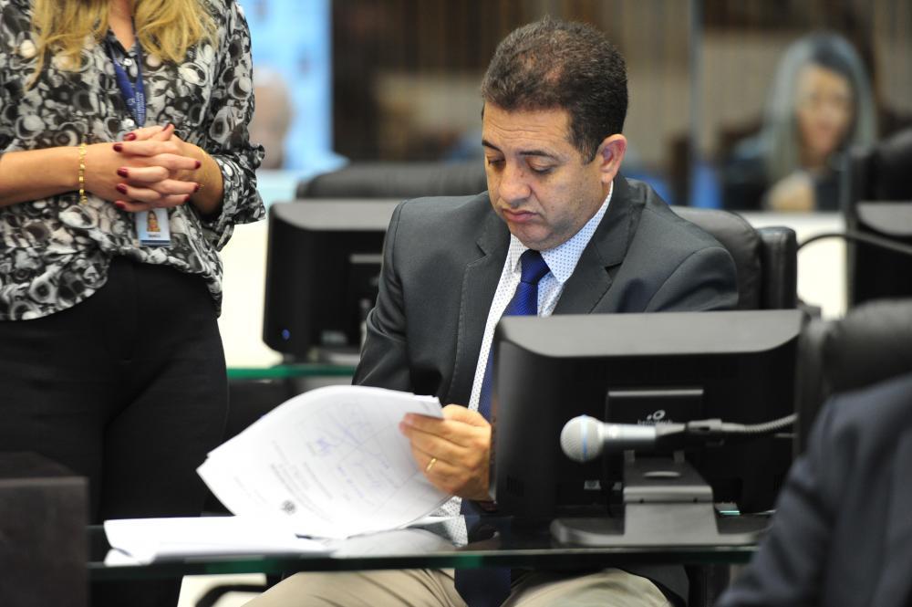 Deputado Cobra Reporter - Fotos da assessoria