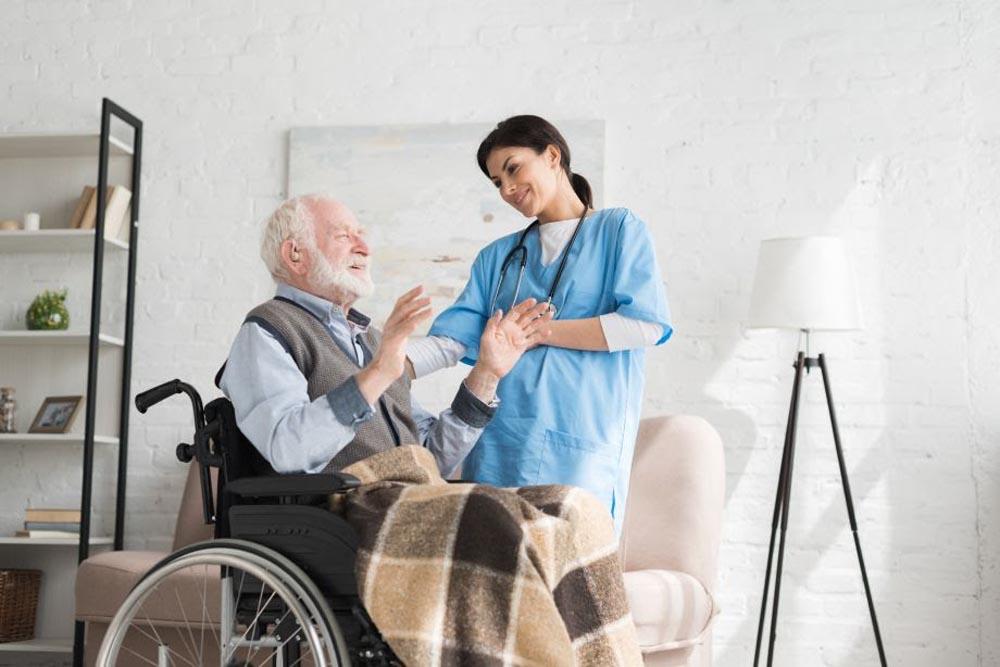 No dia 17 de março, a Organização das Nações Unidas (ONU) lançou um alerta mundial sobre os cuidados a pessoas com deficiência durante a crise do coronavírus