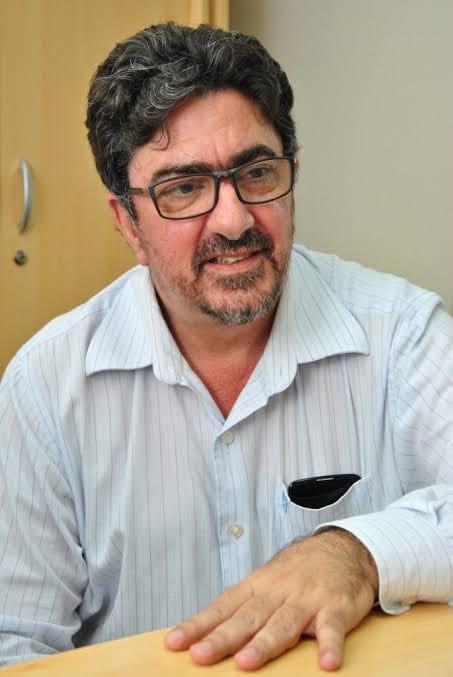José Salim Haggi Neto - Prefeito de Cambará - Foto: Antônio Picolli