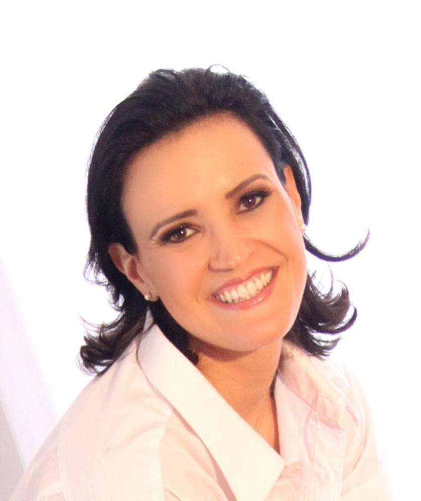 MARIANA SCHUCHOVSKI é Doutora em Ciências Florestais e vice-presidente do Comitê de Sustentabilidade da Amcham Curitiba
