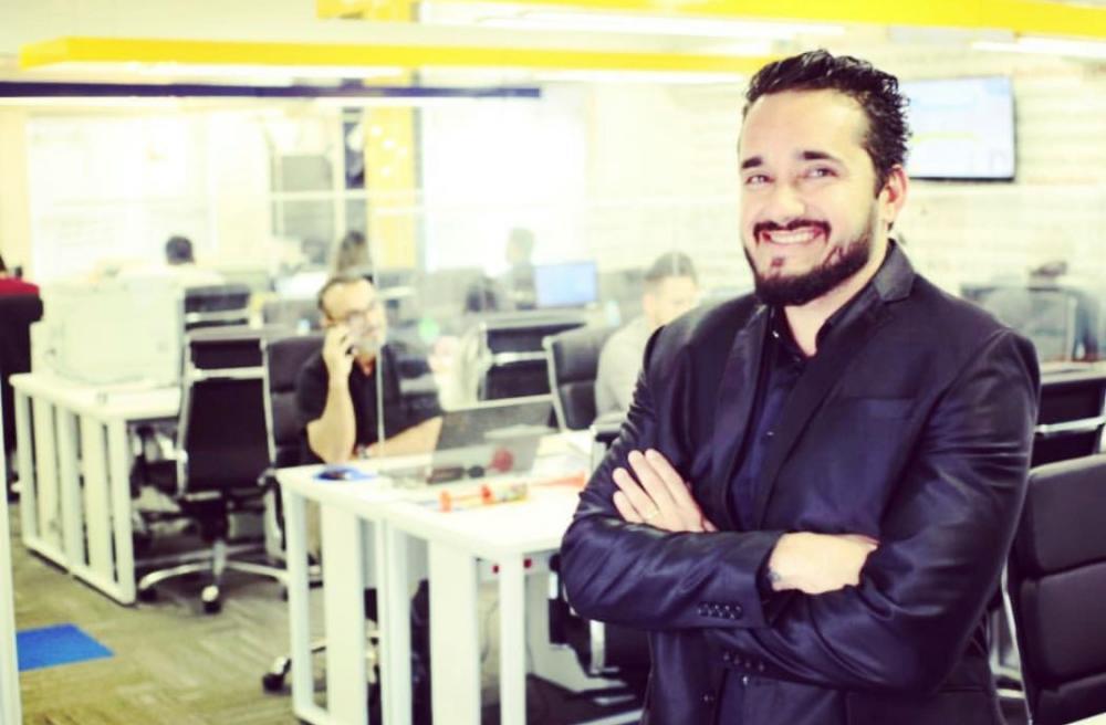 Leonardo Castelo é Empreendedor Endeavor, Empreendedor do Ano EY, sócio da 300 Franchising