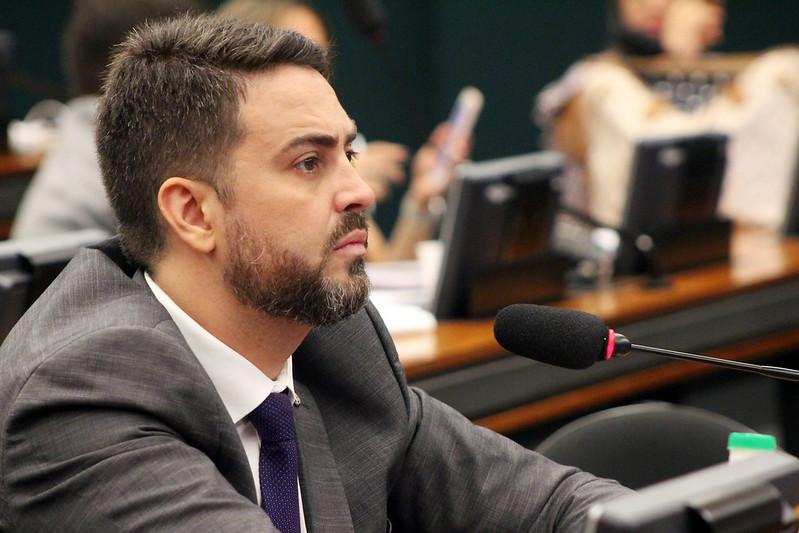 """De acordo com o líder do partido na Câmara, deputado Léo Moraes (RO), o modelo político de indicação, de livre escolha do presidente, """"remete aos tempos do Império"""" Crédito Foto: Luis Macedo/ Câmara dos Deputados"""
