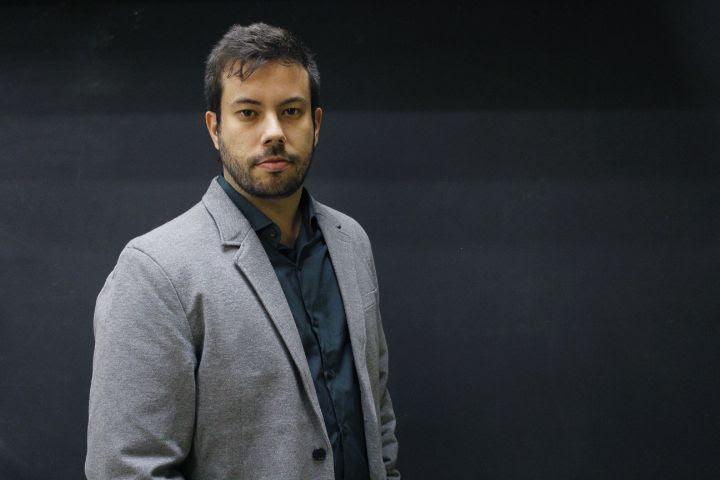 Leonardo Torres, Professor e Palestrante, Doutorando em Comunicação e Pós-graduando em Psicologia Junguiana