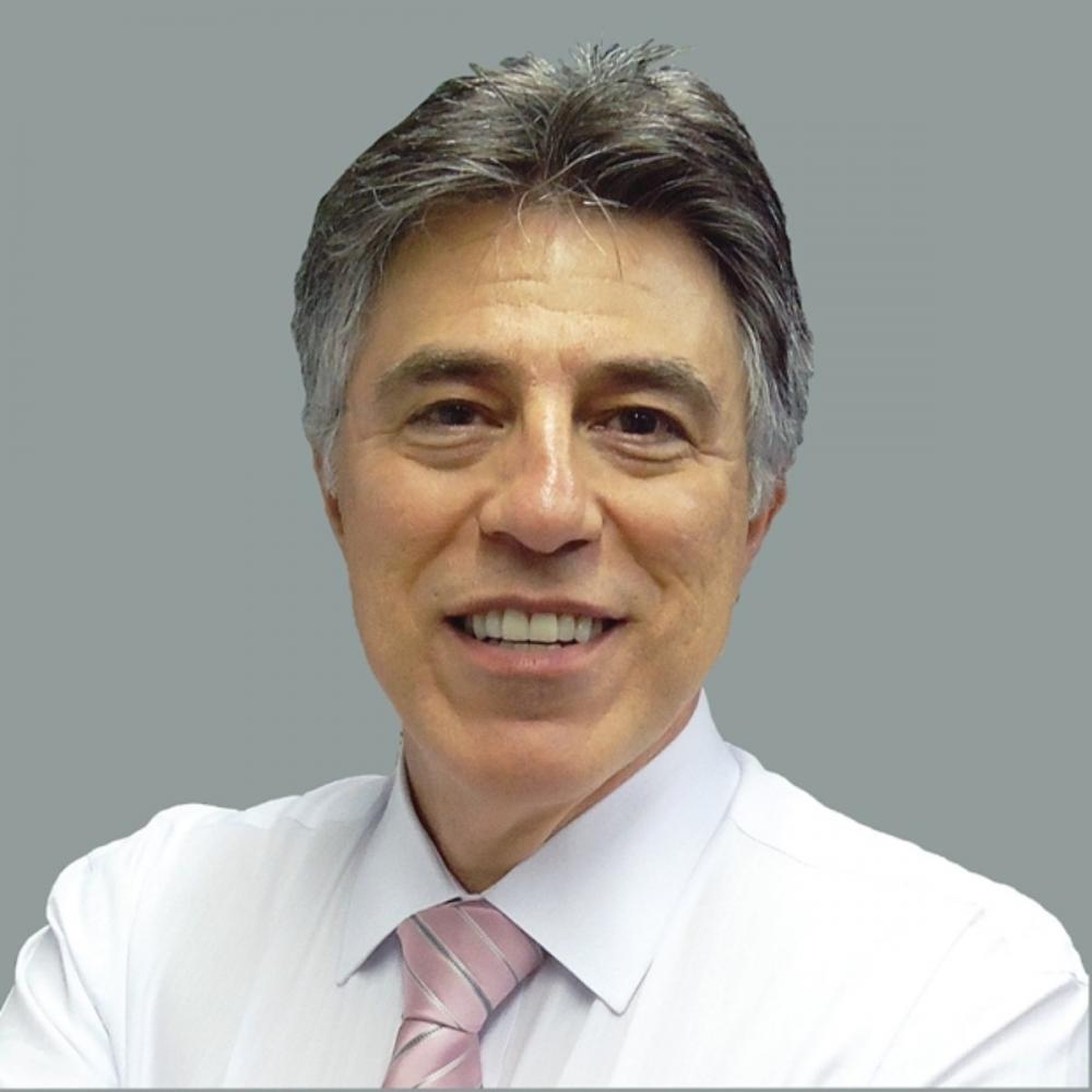 Luiz Gonzaga é o presidente da Abetre (Associação Brasileira de Empresas de Tratamento de Resíduos e Efluentes)