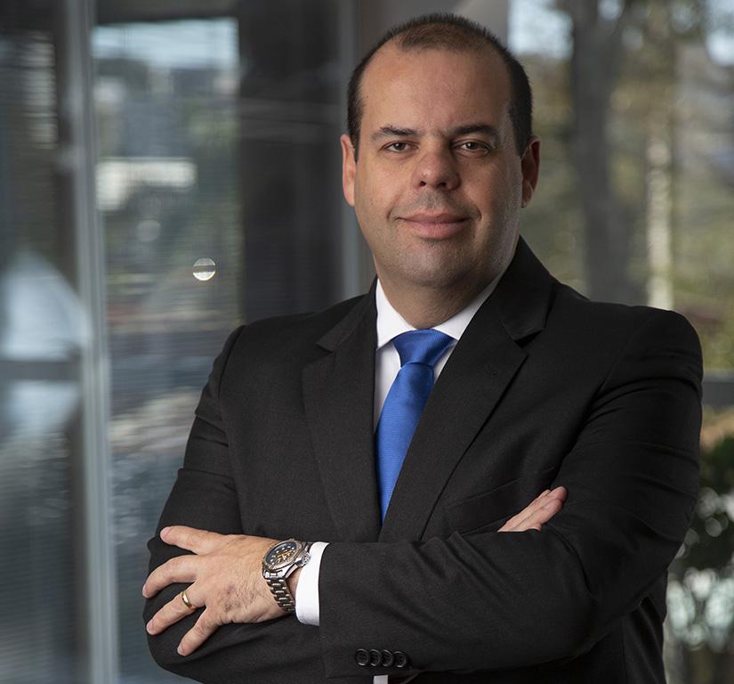 Adilson Felis de Sá é Desenvolvimento e Negócios da Central Sicredi PR/SP/RJ,