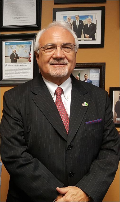 Carlo Barbieri é analista político e economista. Com mais de 30 anos de experiência nos Estados Unidos, é Presidente do Grupo Oxford, a maior empresa de consultoria brasileira nos EUA. Consultor, jornalista, analista político, palestrante e educador.