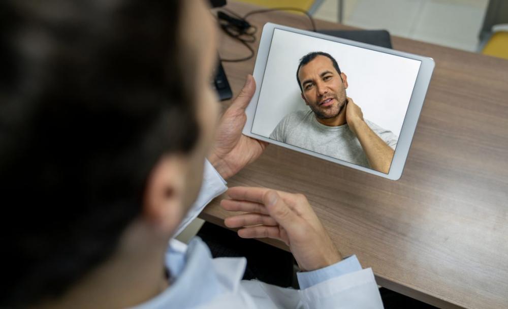 TELEMEDICINA AJUDA A CUIDAR DA SAÚDE MENTAL EM MEIO À PANDEMIA