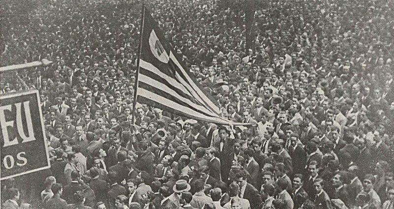 A REVOLUÇÃO CONSTITUCIONALISTA DE 1932 EM CAMBARÁ