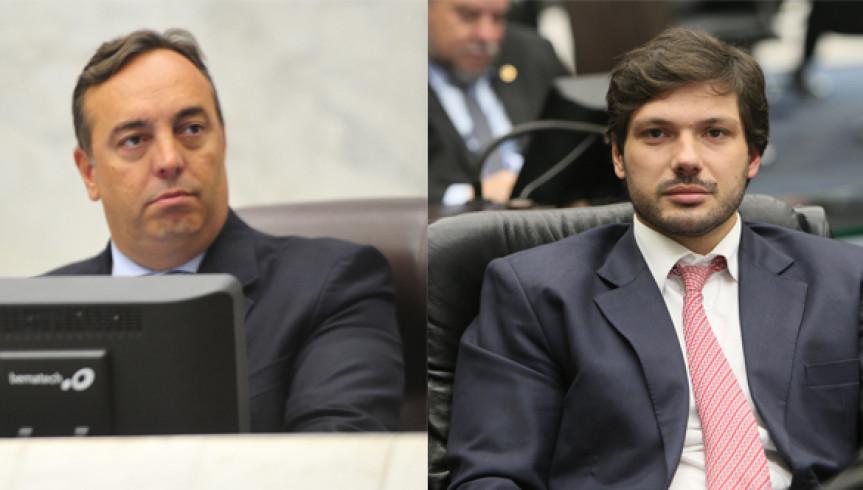 SE REÚNE PARA ANALISA PEC QUE TRATA DA APOSENTADORIA DE POLICIAIS SE REÚNE NA SEGUNDA-FEIRA (13)