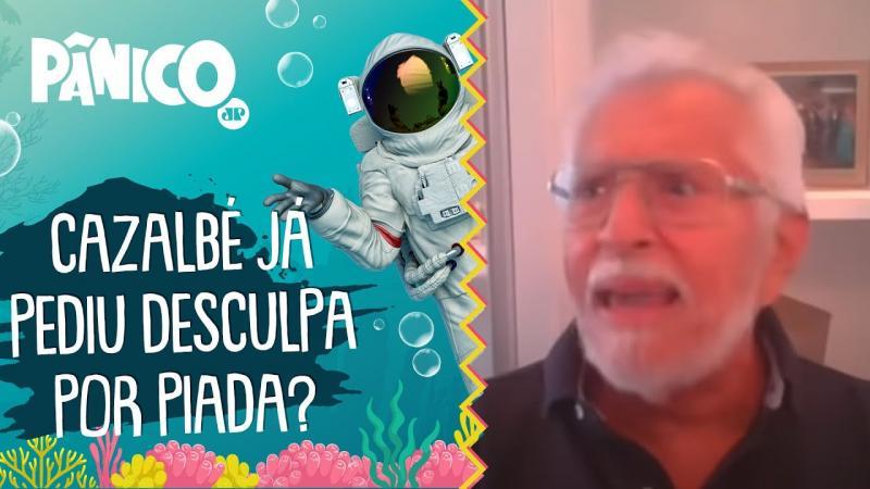 Carlos Alberto: ODEIO O POLITICAMENTE CORRETO