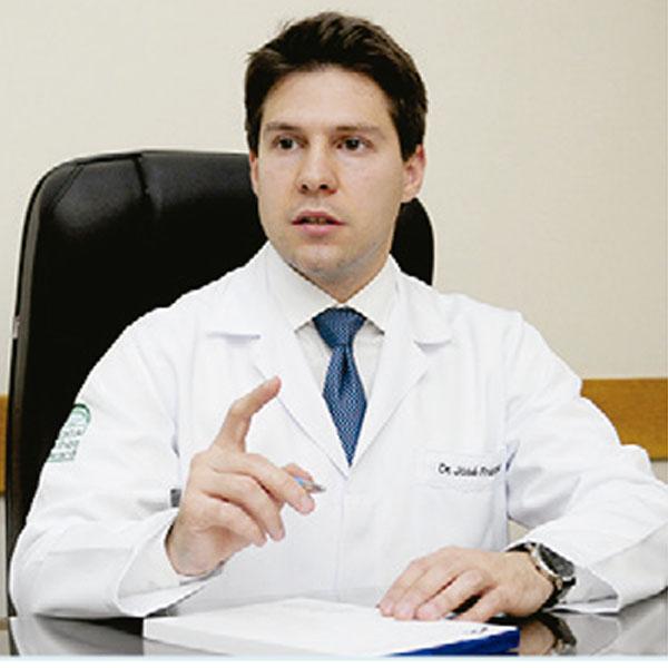 Dr. José Francisco Haggi