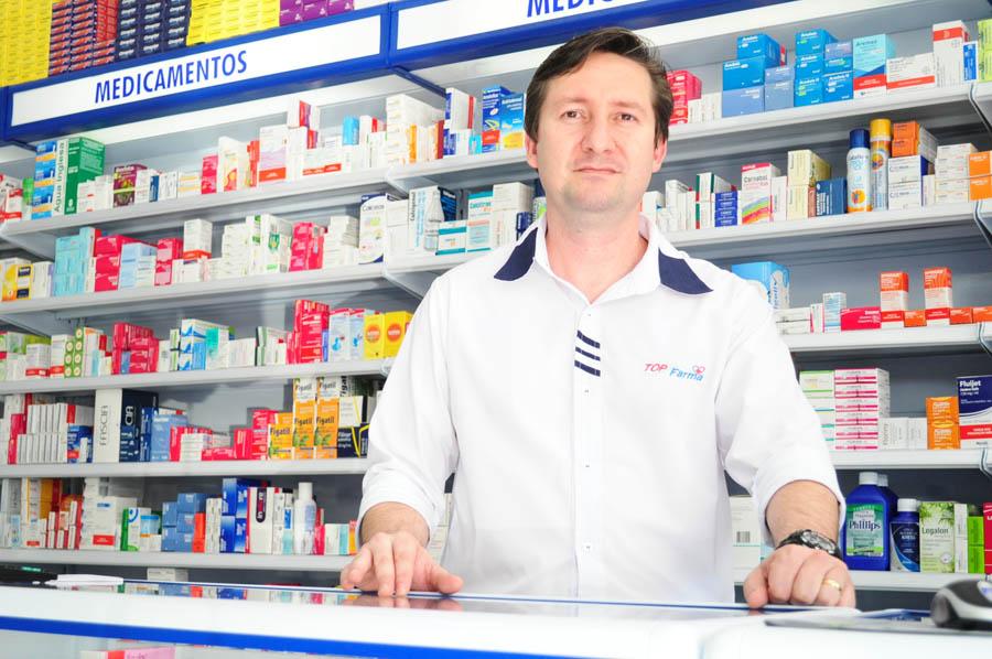 TopFarma inova mercado de drogarias de Cambará