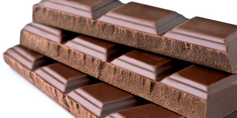 Cuidado! O chocolate do mundo está acabando