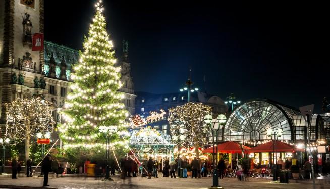 5 países onde o Natal é pura magia