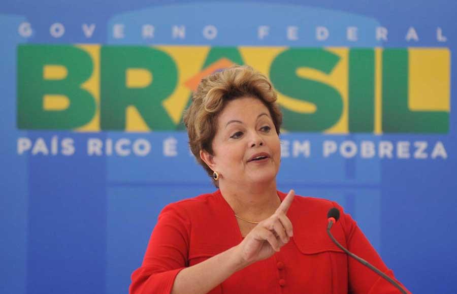 Dilma encerra o 1.º mandato com a pior avaliação no PR