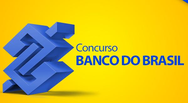 Banco do Brasil abre concurso para escriturários em 14 estados, são 2.499 vagas para formação de cadastro de reserva