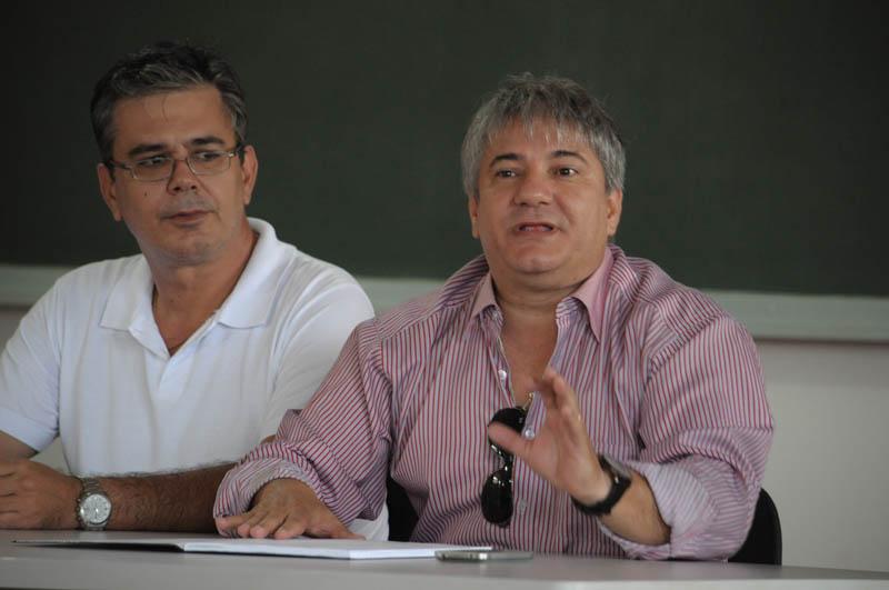 João Mattar dá posse a diretoras das Escolas municipais e cobra atenção especial para a pasta