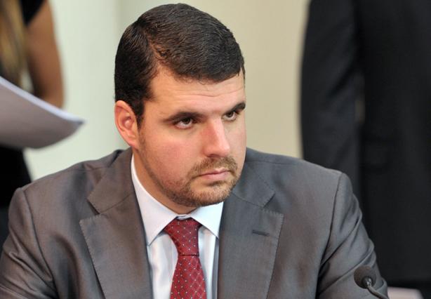 Comissão de Agricultura da ALEP será presidida por Lupion