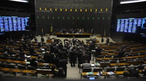 Projeto quer derrubar aumento que levou salário de deputados a R$ 33 mil