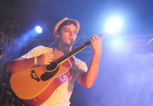 Pedro Nunes festeja idade nova nesta segunda