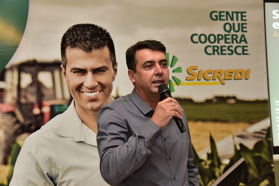 Sicredi Paranapanema PR/SP apresenta Desafios do Agronegócio no Norte Pioneiro do Paraná