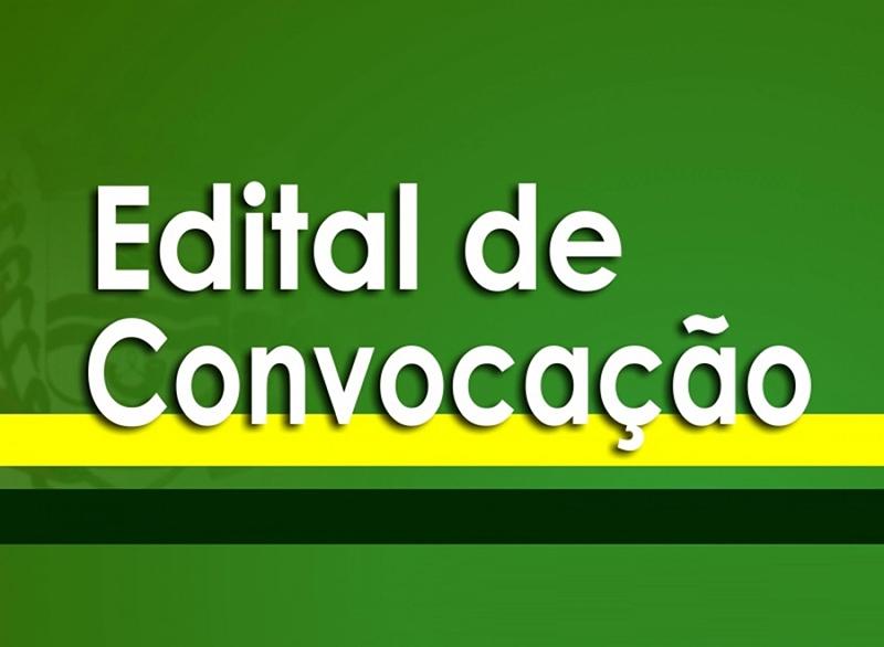 EDITAL DE CITAÇÃO COM O PRAZO DE TRINTA (30) DIAS