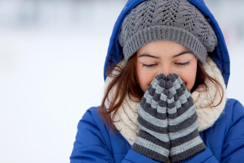 Saiba como cuidar da saúde e da pele no período de inverno e seca
