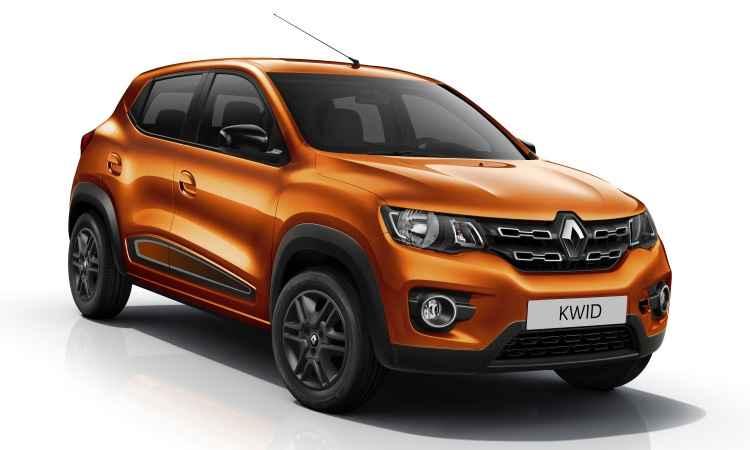 Renault Kwid chega em agosto com versões a partir de R$ 29.990