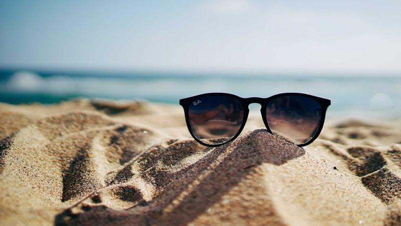 Verão acelera a degeneração da visão