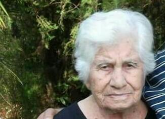Maria Carrapeiro Rias morre aos 96 anos
