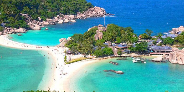 O que você Precisa Saber antes de Viajar para a Tailândia